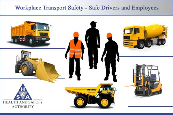 Safe drivers and employees