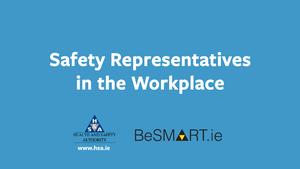 Safety Representatives