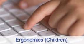 Child on keyboard
